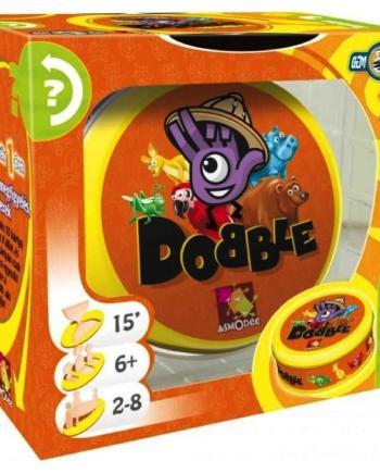 Asmodee Animals Dobble