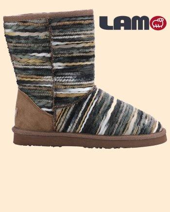Lamo Footwear