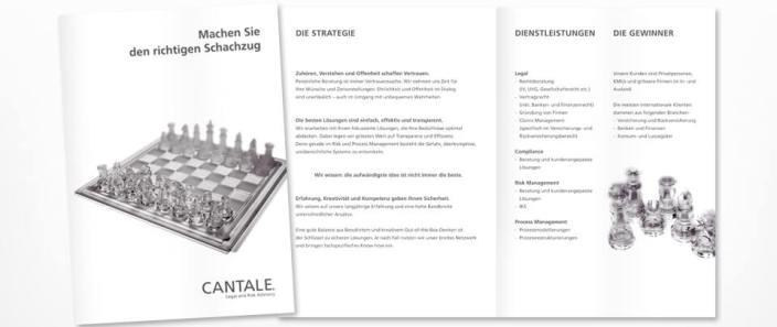 Graphic Design Imageflyer