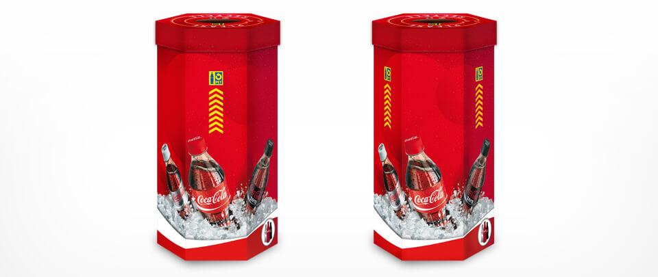 Graphic Design PET-Box