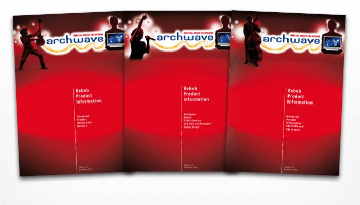 Graphic Design diverse Product Briefs