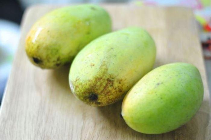 gambar-buah-mangga