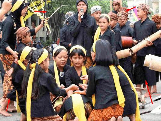 42 Permainan Tradisional Sunda Jawa Barat Terlengkap Wikisunda Salamadian