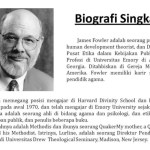 Contoh Biografi Singkat Diri Sendiri dan Tokoh (Lengkap, Singkat dan Terbaru)