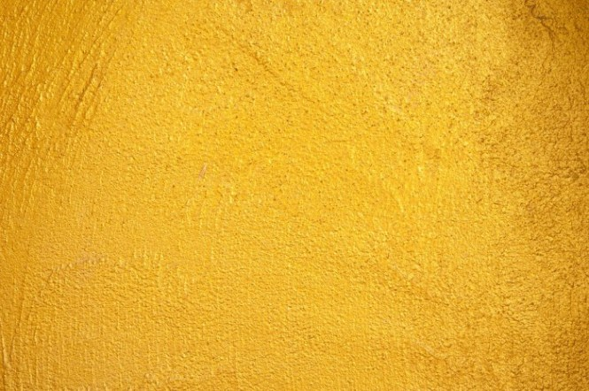filosofi warna kuning