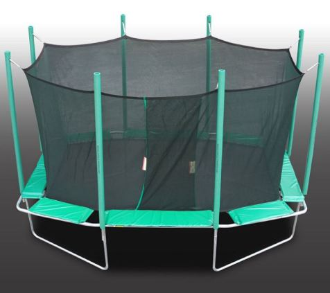 jual trampolin