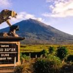 15+ Nama Gunung Tertinggi di Indonesia Beserta Ketinggian dan Letaknya