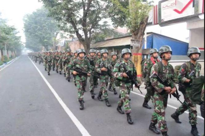 jabatan TNI