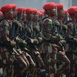 23 URUTAN PANGKAT TNI AD, AL & AU Beserta Tanda Kepangkatannya (LENGKAP!)