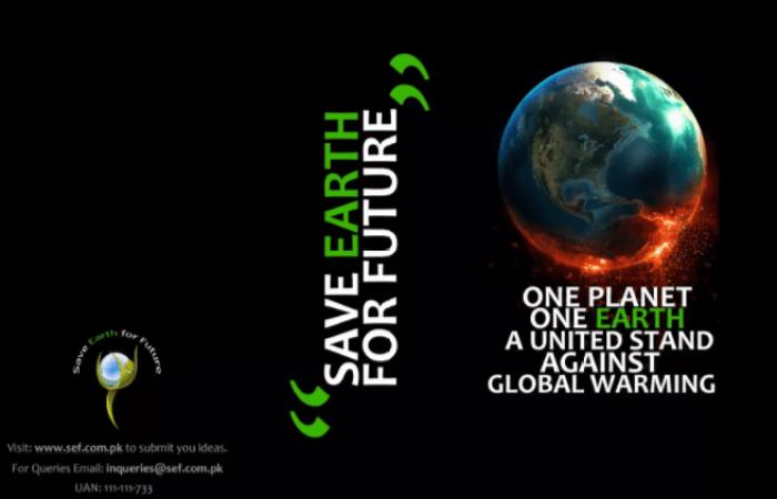 contoh iklan layanan masyarakat global warming