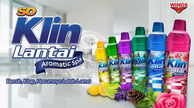 15+ Contoh Iklan Produk atau Iklan Niaga (Slogan, Gambar ...