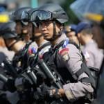 7 Urutan Pangkat Polisi & Tanda Kepangkatannya Lengkap