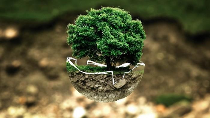 Pencemaran Lingkungan Pengertian Penyebabnya Tanah Air Udara Salamadian