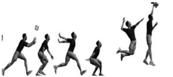 teknik jump serve