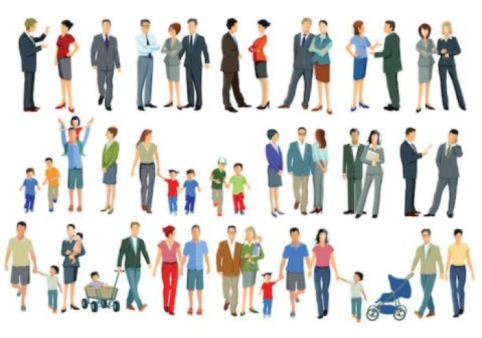 Interaksi Sosial Pengertian Syarat Macam Macam Contoh Dan