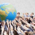 PENGERTIAN GLOBALISASI : Penyebab, Teori, Ciri dan Dampak Globalisasi Positif & Negatif