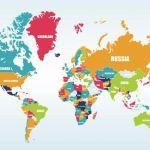 BENTUK NEGARA : Pengertian & Macam-Macam Bentuk Negara, Lengkap!