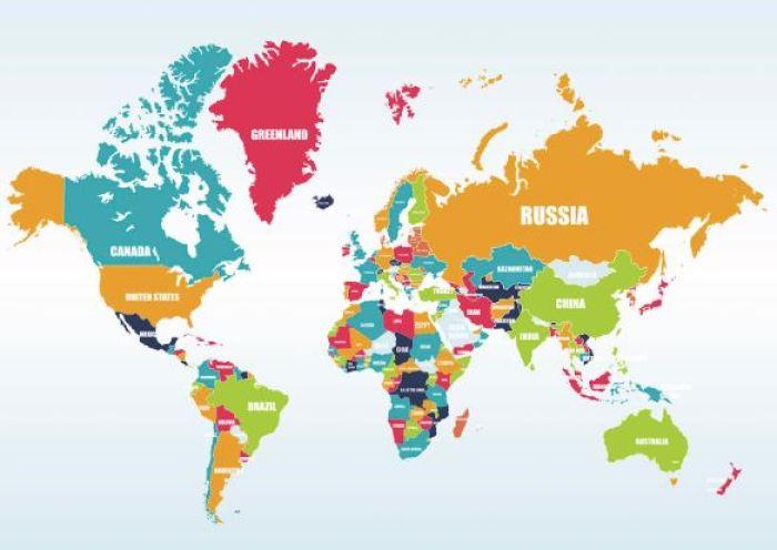 Bentuk Negara Pengertian Macam Macam Bentuk Negara Lengkap