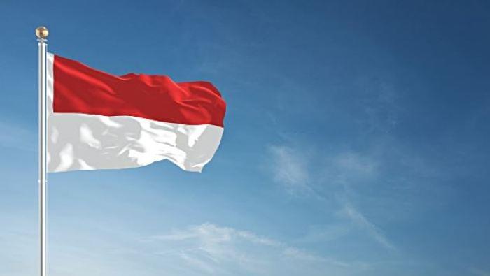 negara asean bendera indonesia