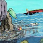 PENCEMARAN AIR : Pengertian, Penyebab, Dampak & Contoh Pencemaran Air