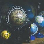 PENGERTIAN GEOGRAFI : Prinsip, Aspek, Konsep & Pendekatan Geografi
