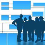 PENGERTIAN ORGANISASI : Tujuan, Bentuk, Ciri & Unsur-Unsur Organisasi