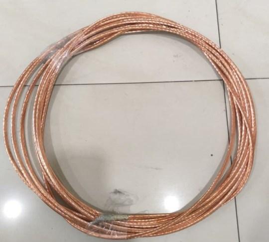 jenis kabel listrik dan gambarnya