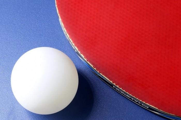 Pengertian Tenis Meja Sejarah Peraturan Teknik Dasar Tenis Meja Salamadian