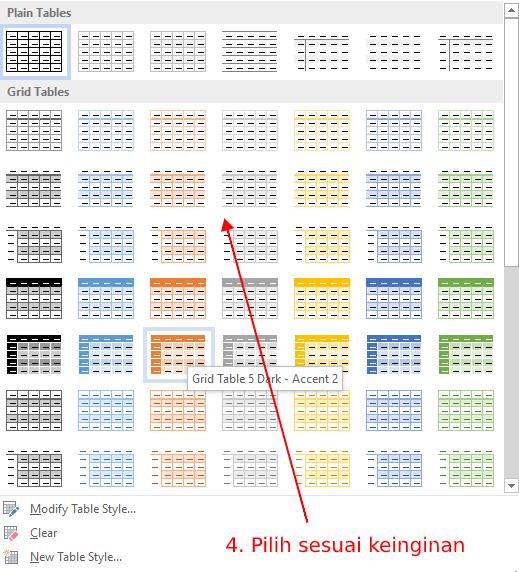 pilihan-warna-tabel