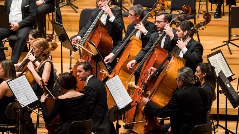 Ensemble Orquesta Sinfónica de Castilla y León