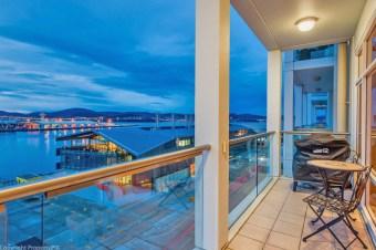 Hobart Silos Battery Point Salamanca Realty Real estate Tasmania