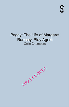 Peggy The Life of Margaret Ramsay
