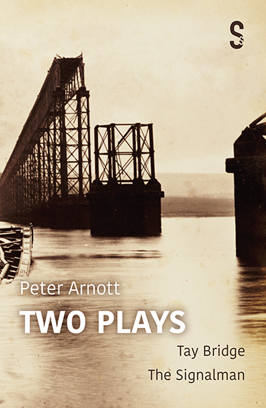 Peter Arnott Two Plays