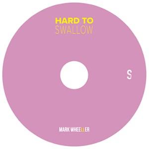 Hard to Swallow DVD