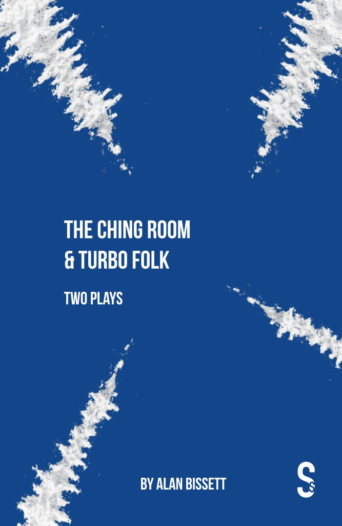 The Ching Room & Turbo Folk