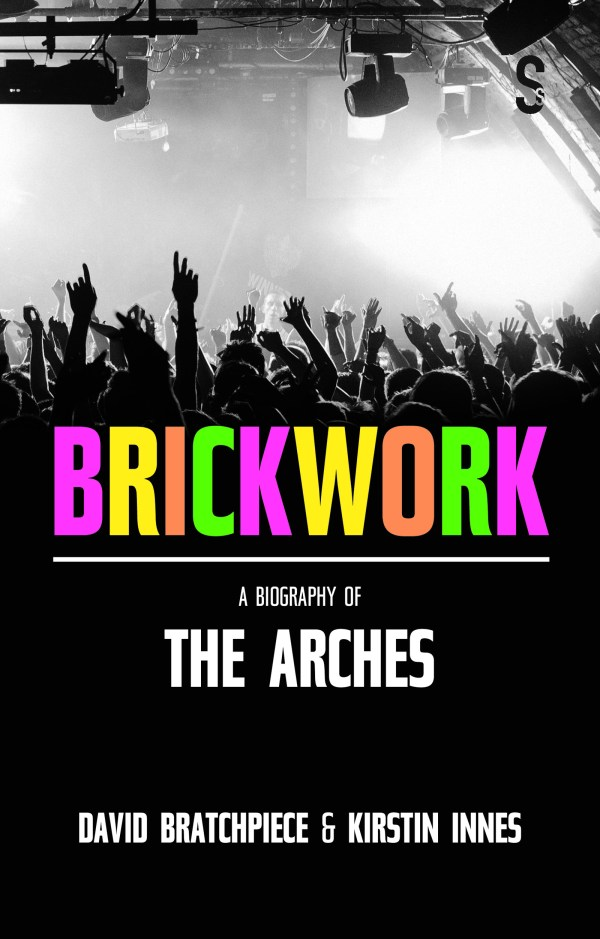 Brickwork cover image