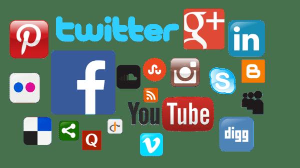 وسائل التواصل الاجتماعي Social Media Salamatech Wiki سلامتك ويكي