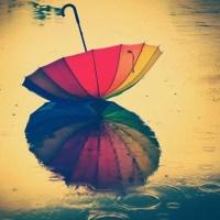 Karena Hujan Tak Pernah Salah
