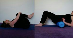 zelfmassage bij rugpijn