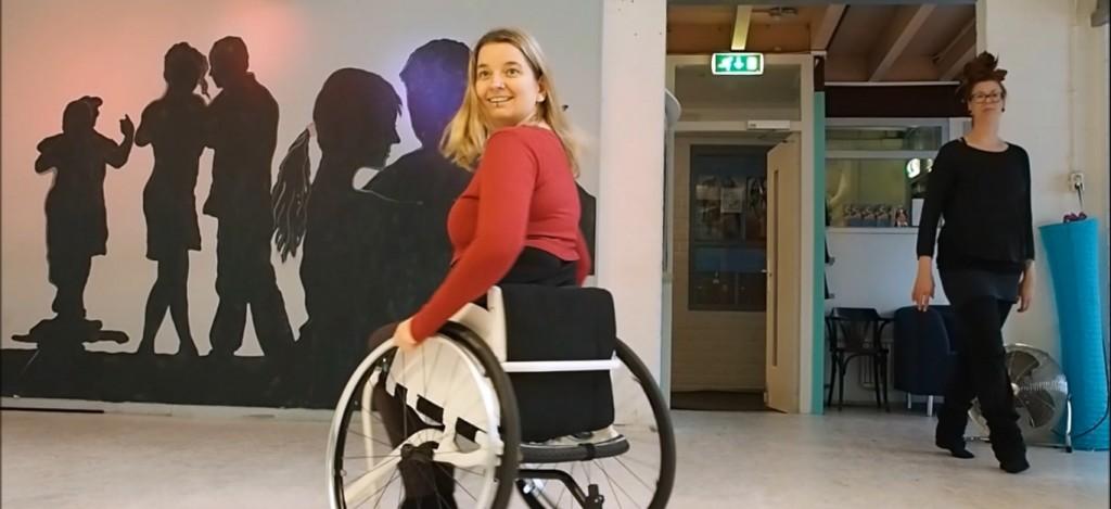 fusion buikdans bellydance rolstoel rolstoeldans dansrolstoel