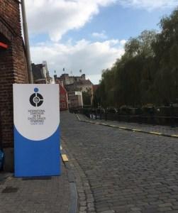 EDS symposium Gent