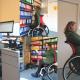 O4 workhopper rolstoel getest