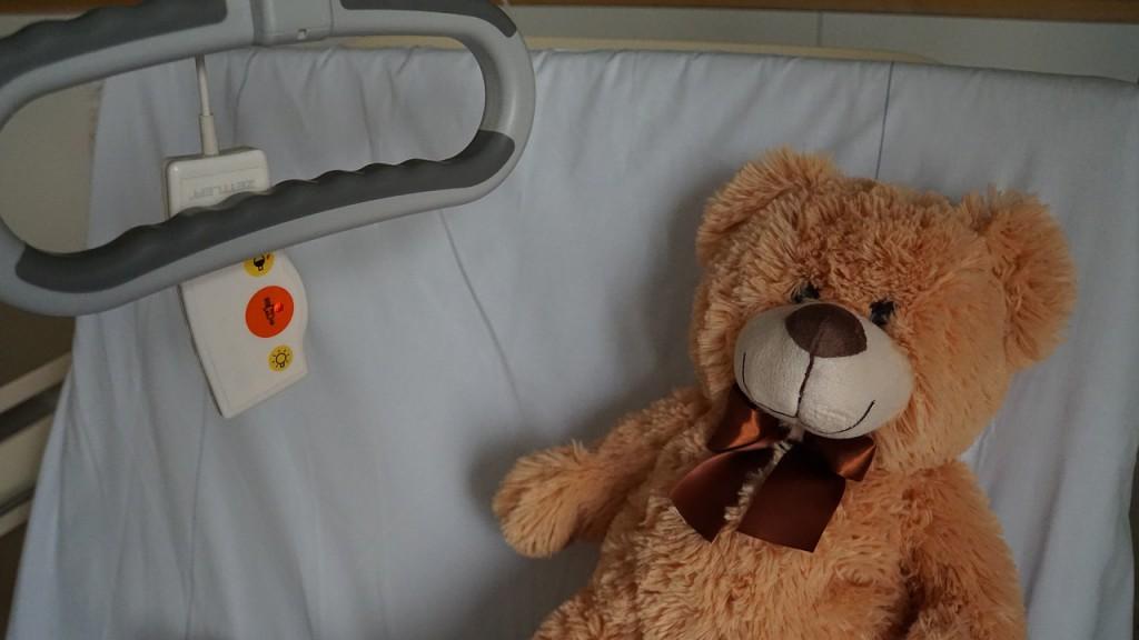 ziek euthanasie kindereuthanasie