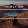 Explore Flores Waerebo Komodo Labuan Bajo Trip 2021