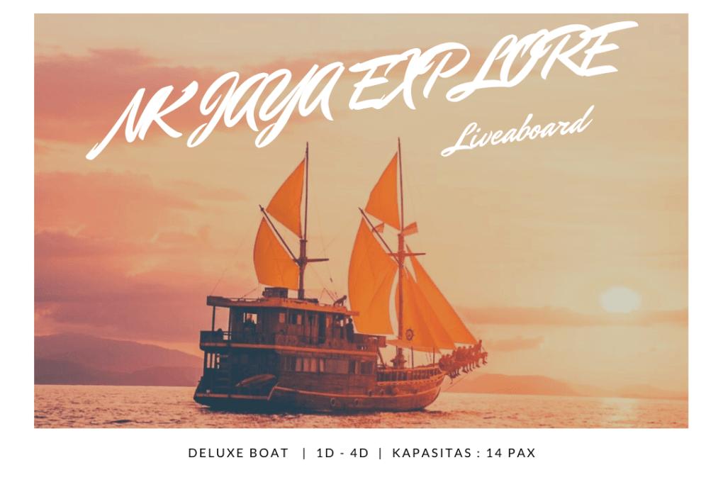 Nk jaya explore