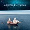 Kapal Phinisi Lamborajo 2 Liveaboard Komodo Labuan Bajo Trip