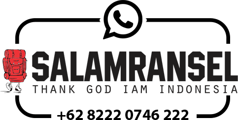 Whatsapp Salamransel