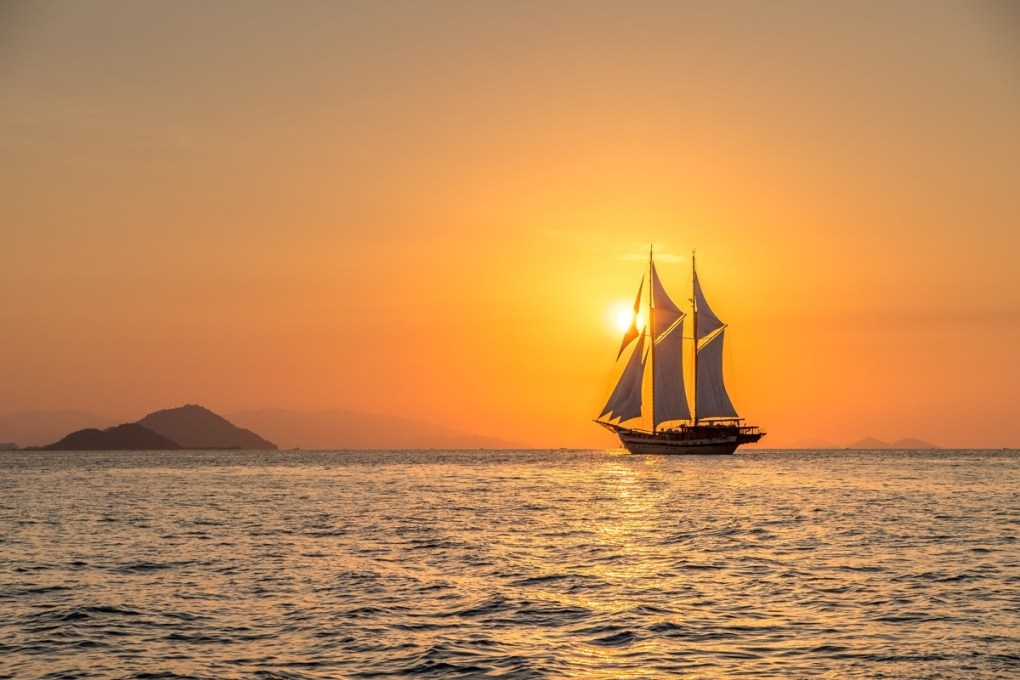 Lamima Yacht Komodo Labuan Bajo 10