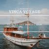 Open Trip Komodo Vinca Voyage Komodo