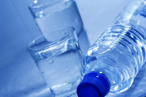 مردم از آشامیدن آب تصفیه شده منع شدند